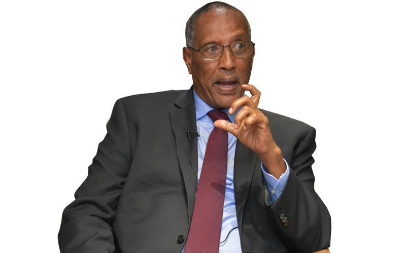 الصورة: رئيس أرض الصومال: اتفاقية تطوير«ميناء بربرة» مع «موانئ دبي» سارية