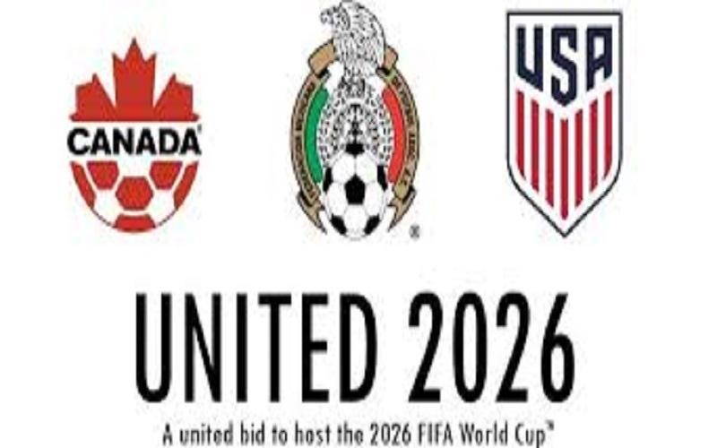 """الصورة: """"فيفا"""" يحدد موعد اختيار البلد المنظم لكأس العالم 2026"""