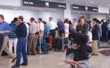 متعاملون يطالبون بالرقابة على تذاكر السفر