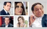 الدراما المصرية في انتظار رمضان.. بـ «وش ثاني»