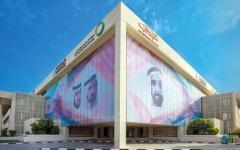 الصورة: ترسية عقود إنشاء 4 محطات نقل كهرباء رئيسة في دبي