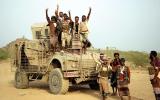 بإسناد من قوات الإمارات.. مقاتلات التحالف تدمر معسكراً تدريبياً للحوثيين في الحديدة