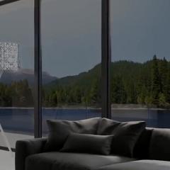 الصورة: بالفيديو.. نوافذ ذكية بإطلالات متنوعة