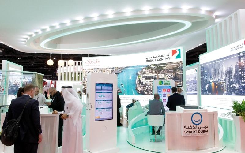 الصورة: «هواوي» تقيّد علامتها التجارية لدى اقتصادية دبي