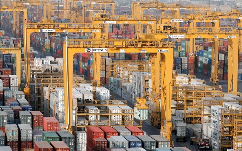 الصورة: «موانئ دبي» وصندوق هندي يستحوذان على 90% من «كونتينانتال ويرهاوسنغ» للوجستيات