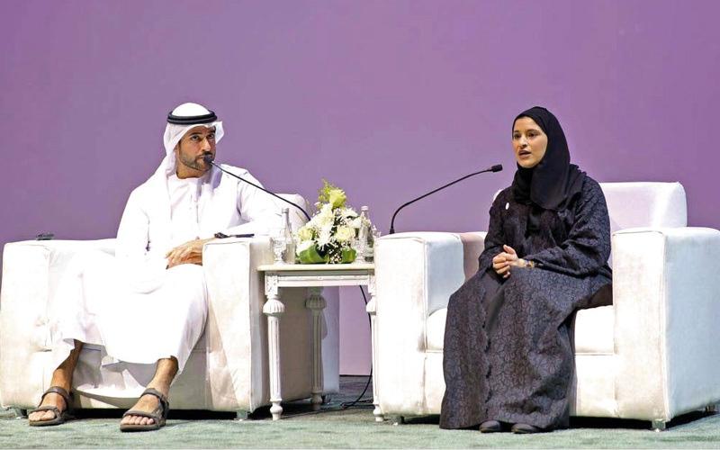 الصورة: الأميري تشارك بـ «العلوم» في «الرياض للكتاب»