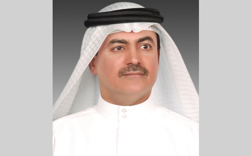 الصورة: الأميري: «قانون الصيدلة» يدعم صناعة الأدوية الإماراتية