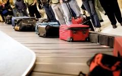 الصورة: مسؤولية شركات الطيران تجاه الأمتعة المتضرّرة