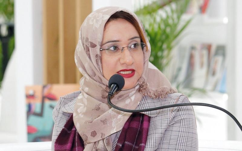 الصورة: 3 كاتبات يؤكدن خصوصية الأدب النسوي الإماراتي