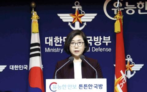 الصورة: استئناف المناورات الأميركية الكورية الجنوبية وسط انفراج مع بيونغ يانغ