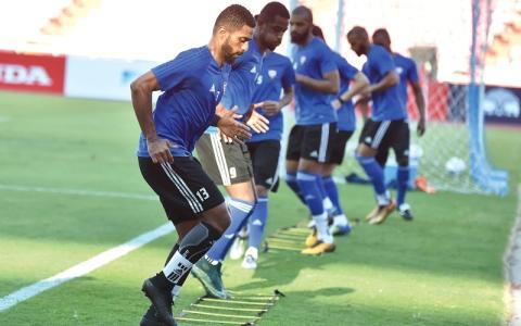 الصورة: «الإعلام» شريك في انضباط لاعبي المنتخب