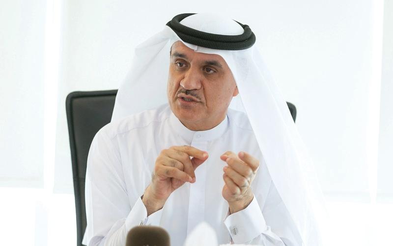 الصورة: «تنمية المجتمع» في دبي تسدّد أقساط إسكان 65 مواطناً
