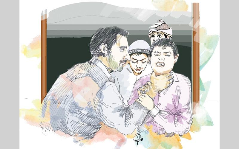 الصورة: مدرسة خاصة تُنهي خدمات معلّم اعتدى على طالب
