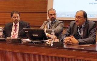 الصورة: حقوقيون بارزون من جنيف: أدلة دعم قطر للإرهاب لا تحصى