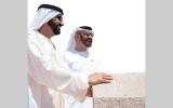 «الدار» و«إعمار».. شراكة لإطلاق مشروعات بـ 30 مليار درهم
