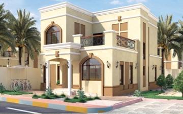 الصورة: «تنمية المجتمع في دبي» تستكمل  بناء مساكن 20 مواطناً