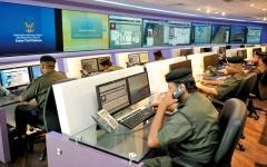 الصورة: دبي تنشئ مركزاً بحثياً عالمياً لتحليل الحوادث وطرق مكافحتها