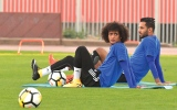 رياضيون ومشجعون: استبعاد عموري ومبخوت وفوزي من المنتخب ليس فنياً