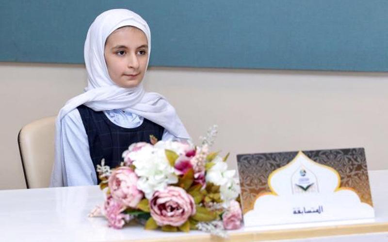 الصورة: «دار البر» تطلق جائزة القرآن الكريم والسنة النبوية