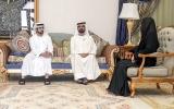 محمد بن راشد: أمهات الإمارات مثال في العطاء لأبنائهن وبناتهن