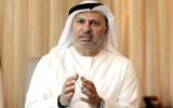 قرقاش: قطر تؤكد الأدلة ضدها بـ «قائمة الإرهابيين»
