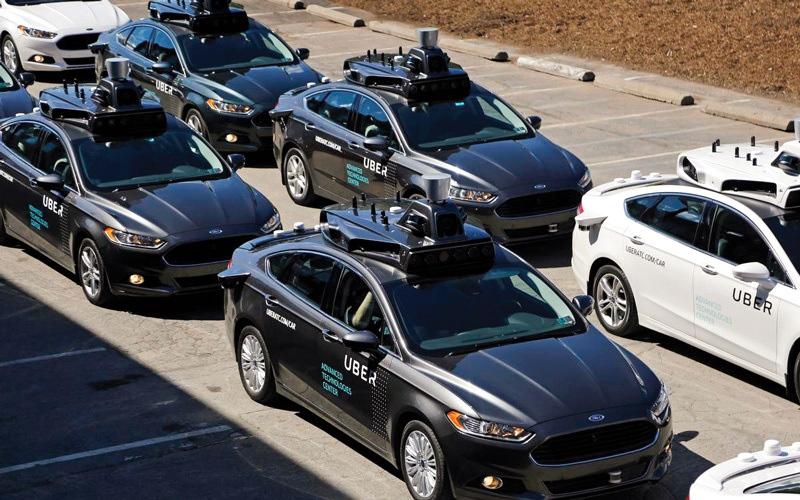 الصورة: حادثة دهس تثير مخاوف حول مستقبل المركبات ذاتية القيادة