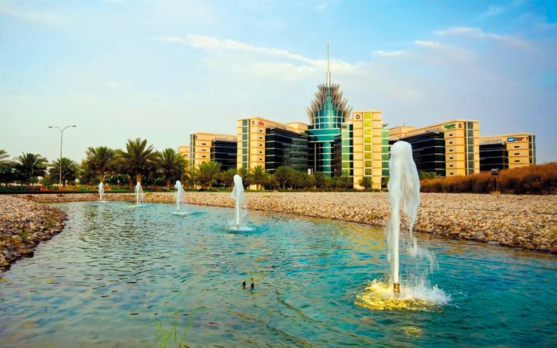 الصورة: «واحة دبي للسيليكون» تطلق مبادرة لتقديم خدماتها كافة عبر الإنترنت
