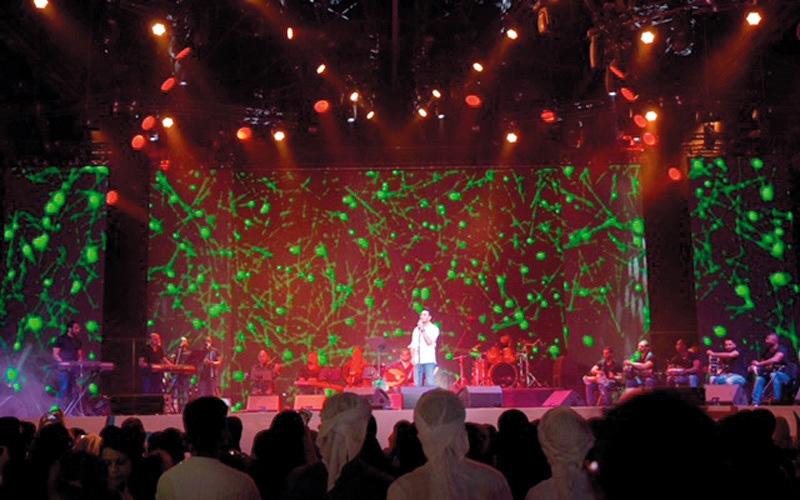 الصورة: «مهرجان أم الإمارات».. فعاليات مميّزة في عطلة نهاية الأسبوع