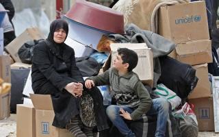 الصورة: روسيا: عمليات الغوطة الشرقية انتهت..  ودوما «تنتظر»