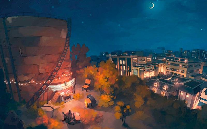 الصورة: «Catsaway» أول فيلم رسوم متحركة للإماراتي فاضل المهيري