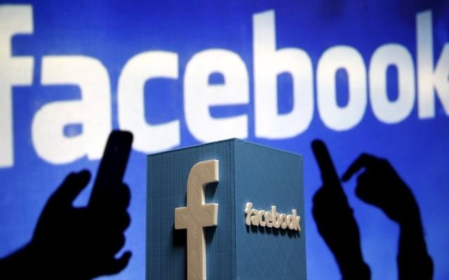 فيس بوك  يحظر منصة  عرب فيس  - الإمارات اليوم