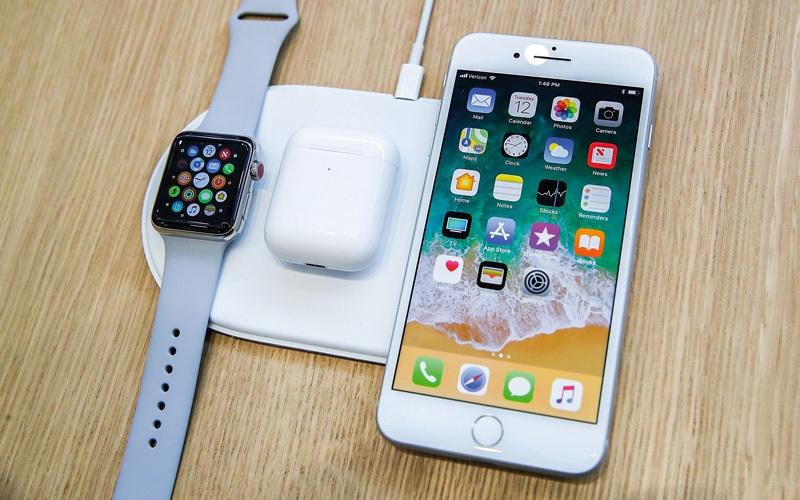 الصورة: تجدّد الجدل حول أضرار الشحن اللاسلكي  على الأجهزة والصحة