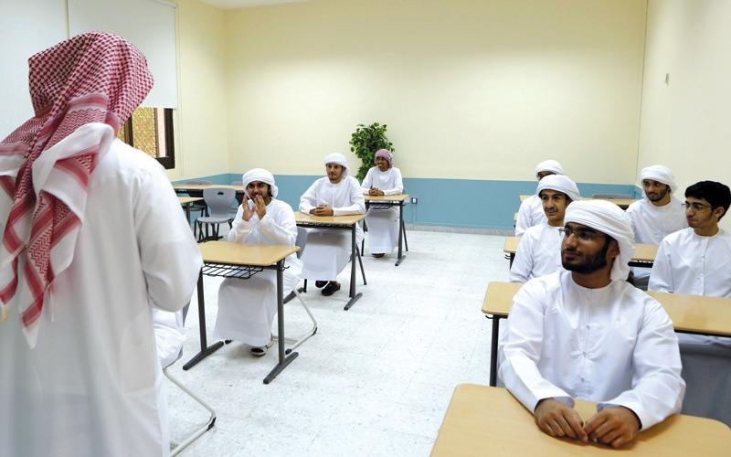 الصورة: معلمون: تزامن رمضان مع الامتحانات والتدريب.. «موعد مع الإرهاق»