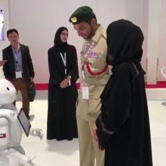 الصورة: بالفيديو.. افتتاح معرض دبي الدولي للإنجازات الحكومية