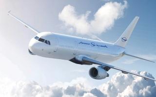 الصورة: شركات طيران تغيّر مسارات رحلاتها تحسباً لضربات جوية على سورية