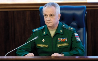 الصورة: الجيش الروسي يؤكّد استقرار الوضع في الغوطة الشرقية