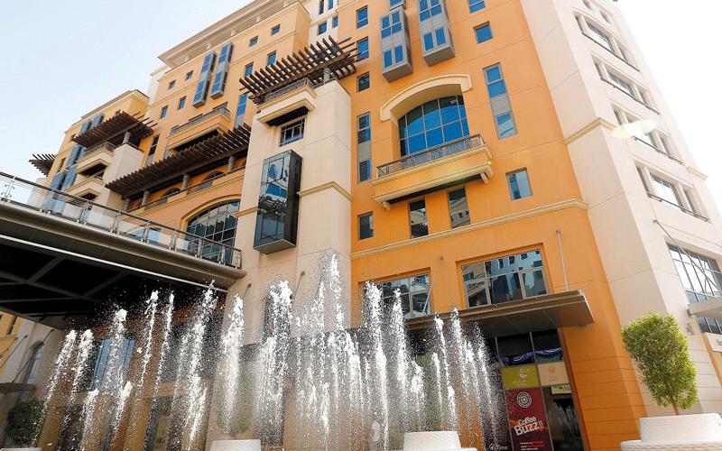 اقتصادية دبي أكدت أنها ستواصل جهودها في دعم وتأسيس ونمو الشركات الناشئة. أرشيفية