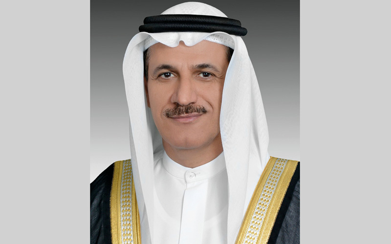 سلطان المنصوري: «نتائج التقرير تعكس المكانة التجارية المرموقة التي تتبوأها الإمارات على الصعيدين الإقليمي والعالمي».