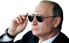 الصورة: خبير فرنسي: السلاح الكيماوي أداة بوتين لاختبار الغرب