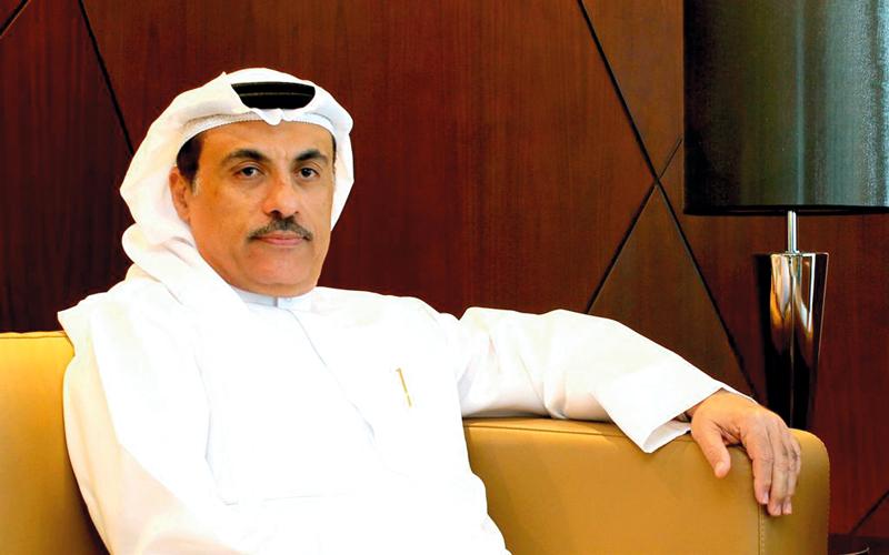 محمد الأنصاري: «الحكومة أوجدت بنية أساسية محفّزة للاستثمار، والتحرك الآن يجب أن يكون من جانب القطاع الخاص».
