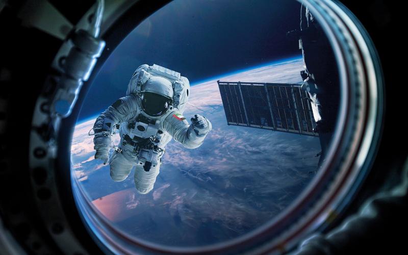 4022 إماراتياً يطمحون إلى الالتحاق بـ «الإمارات لرواد الفضاء»