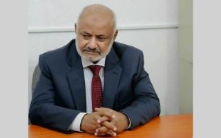 الصورة: محافظ الحديدة: عازمون على تحرير كامل التراب اليمني ودحر المخطط الإيراني
