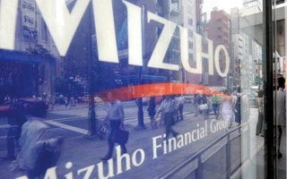 الصورة: «ميزوهو» اليابانية تنسحب من سندات قطرية