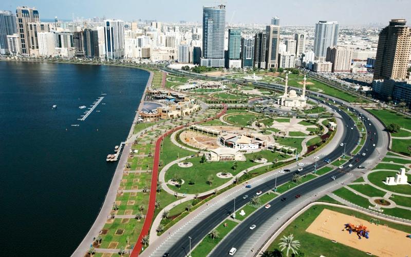 الصورة: 10 ملايين سائح سنوياً و5000 غرفة جديدة لدعم «رؤية الشارقة 2021»