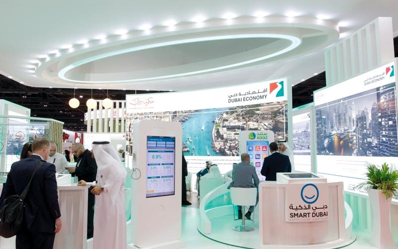اقتصادية دبي أكدت أهمية معرفة سياسات ضمان المنتجات. أرشيفية