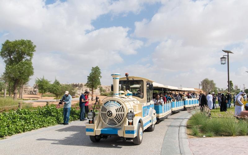 الصورة: «دبي للسياحة» تطلق بطاقة مسبقة الدفع تسمح بدخول 33 وجهة ترفيهية
