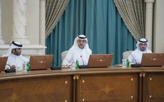 «تنفيذي الشارقة» يعتمد تخصيص 885 قطعة أرض للمواطنين