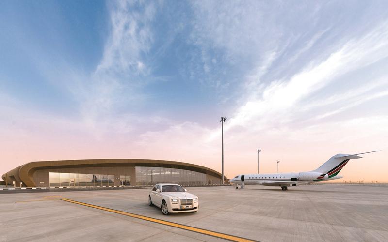 الصورة: «دبي الجنوب»: مبادرات نوعية لتحفيز النمو الاقتصادي