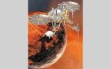(بالغرافيك)...«إنسايت» في مهمة إلى المريخ