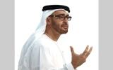 محمد بن زايد يتبرع بمليون دولار للحفاظ على الطيور المهددة بالانقراض